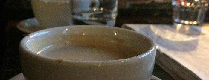 Café Kotti is one of TLGG.