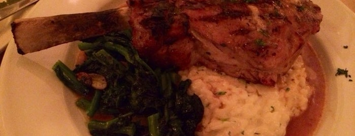 Tre Famiglia is one of Restaurant - CH - To Try.