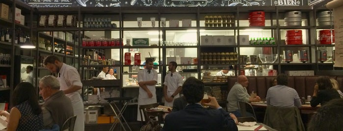 ICI Brasserie is one of Sao paulo.