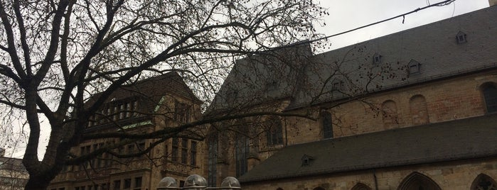 Marienkirche is one of Dortmund - must visits.
