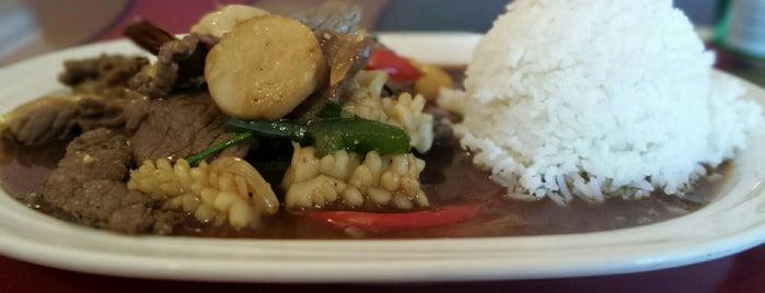 Thai Nakorn is one of Locais salvos de Ivonna.