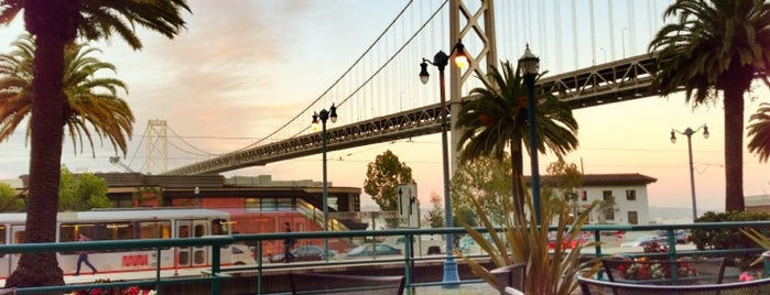 Palomino is one of Great City By The Bay - San Francisco, CA #visitUS.