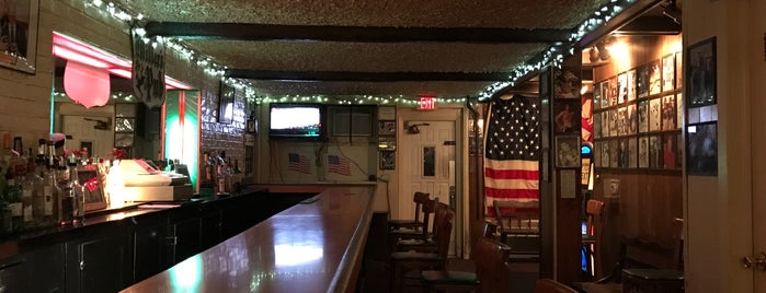 Jack Miller's Pub is one of JC.