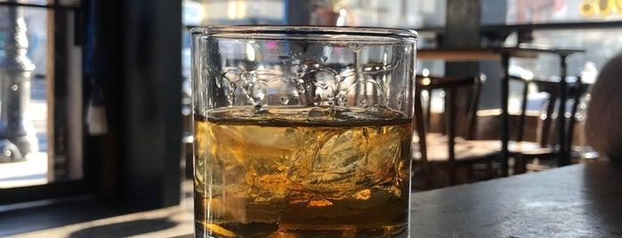Moot Bar is one of Locais curtidos por Iversen.