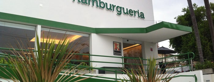 Burdog is one of Restaurantes para conhecer.