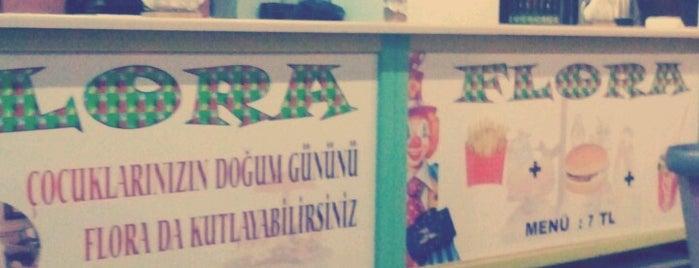 Flora Çocuk Eğlence Merkezi is one of Locais salvos de Canan.