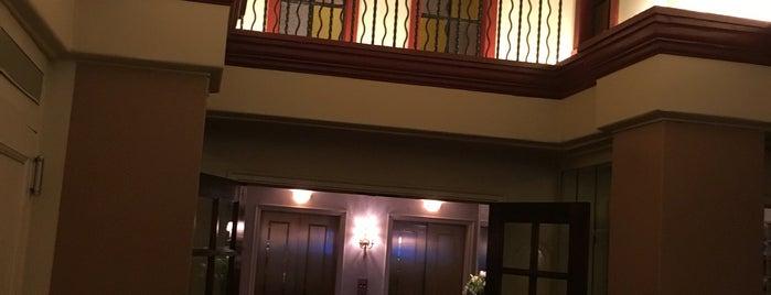 Addison Hall is one of Tempat yang Disukai Eugene.
