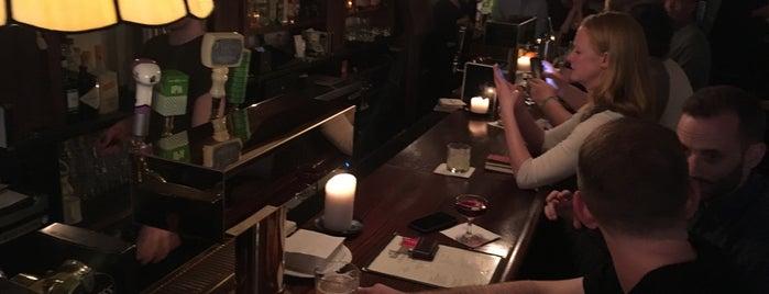 Grace's Bar is one of Corley : понравившиеся места.