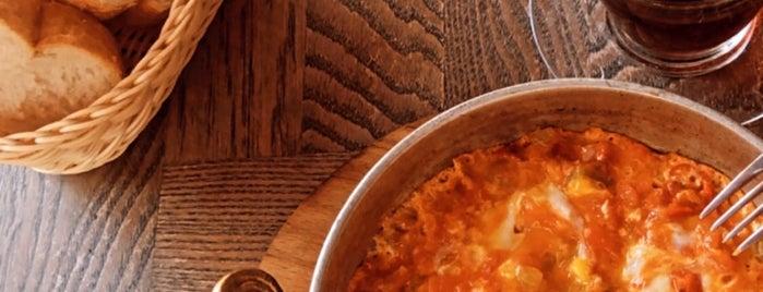 Çay Ve Ötesi Üçkapılar is one of Lieux qui ont plu à Özgür.