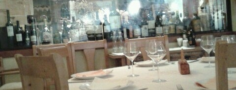 Albus Restaurant is one of Restaurantes en Pirineos.
