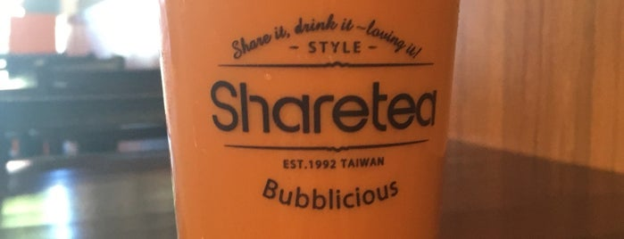 Sharetea is one of Posti che sono piaciuti a Cuong.