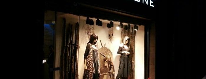 L'amazone Abiye Gece Kıyafetleri is one of firmalar.