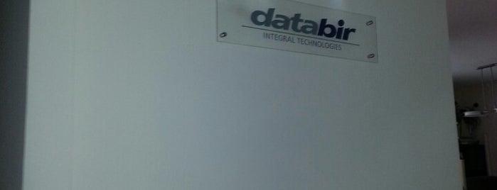 Data1 Integral Technologies is one of สถานที่ที่ Gürkan ถูกใจ.