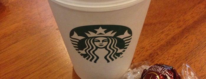 Starbucks is one of İstanbuldaki Starbucks Şubeleri.