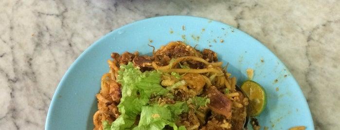 Wah Keong Coffee Shop is one of Penang | Eats.
