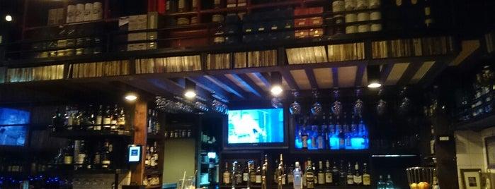 NECO Bar is one of Lieux sauvegardés par Matt.