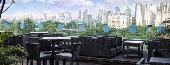 Privé is one of JAKARTA Dining Extravaganza.
