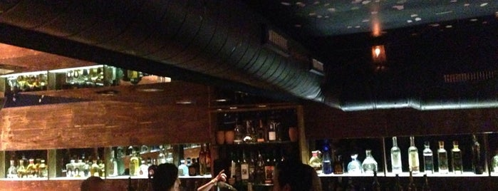 La Mez Agave Lounge is one of Chicago Service Industry Discounts.