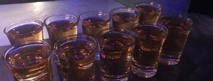 Ichi Cellar is one of NYC Favorite Regular Bars.