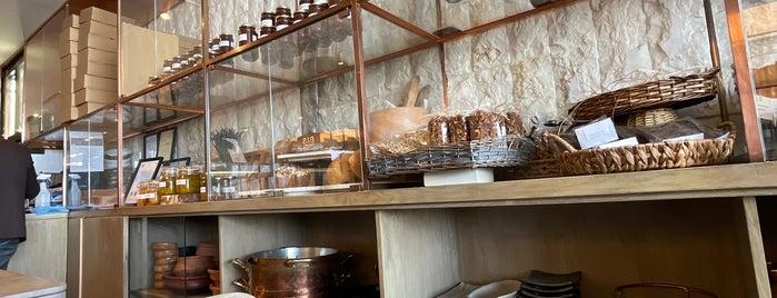 Baker&Spice is one of Kuwait 🇰🇼.