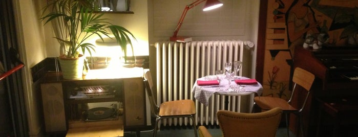 Aromando Bistrot is one of Milano.