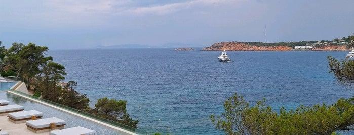 Pelagos Restaurant is one of Greece.