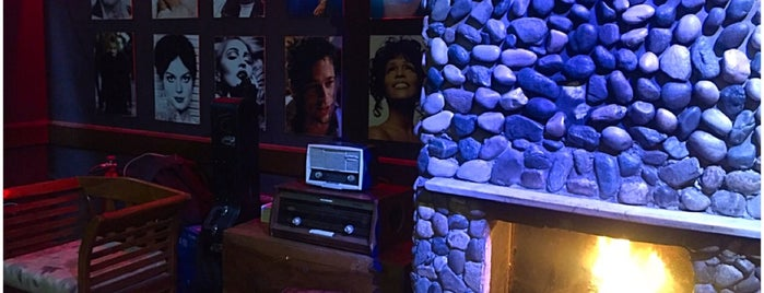 The ROCK Jazz & Blues Cafe is one of Mufide 님이 좋아한 장소.