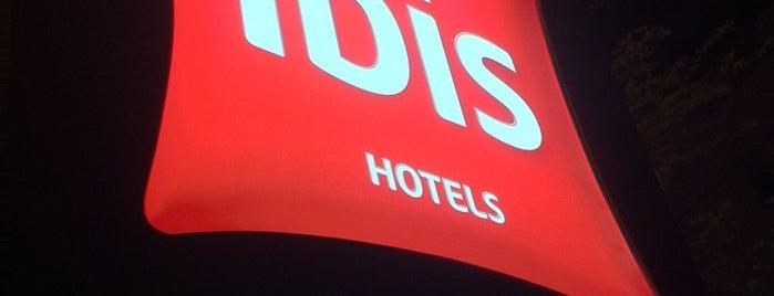 Hotel Ibis Singapore Novena is one of Singapore.