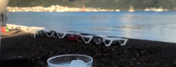Ali Usta Restaurant Marmaris is one of Çağrıさんのお気に入りスポット.