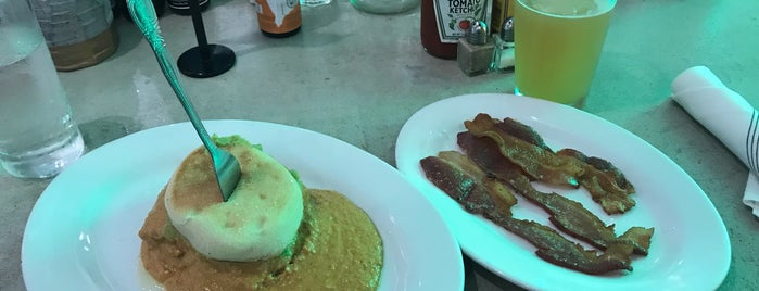 Daps Breakfast and Imbibe is one of Charleston.