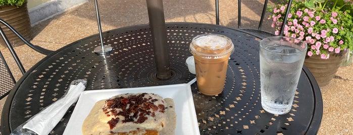 Benton Park Cafe is one of General Foodie.
