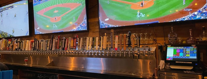 City Tap House is one of Been to Boston.