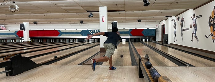 South Boston Candlepin is one of BOS.