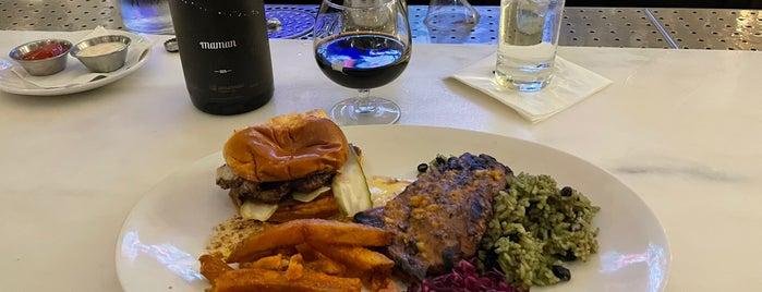 Olive + Oak is one of Restaurants.