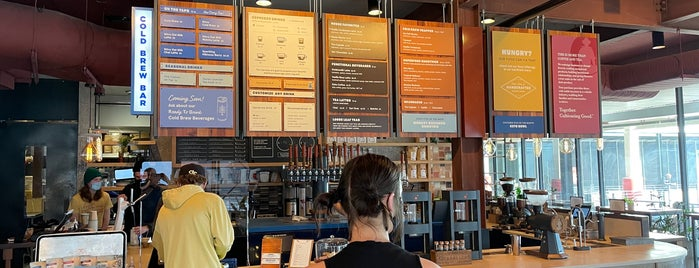 Dairies Coffeehouse & Cold Brew Bar is one of Atlanta.