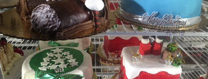 Tasty Pastry is one of Bakeries and Desserts to Try.