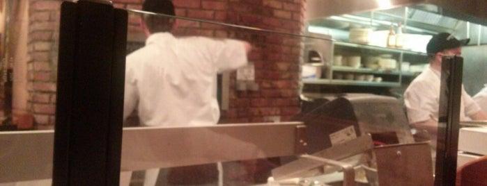 Carrabba's Italian Grill is one of Rivkah'ın Beğendiği Mekanlar.