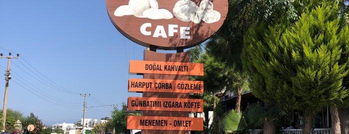 Ortakent Simitçisi-Gerişaltı is one of สถานที่ที่ Bora ถูกใจ.