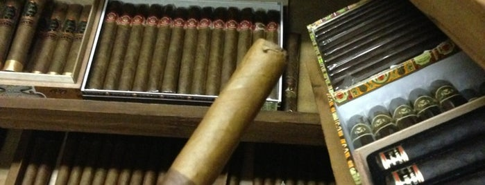 City Cigars is one of Cigars.