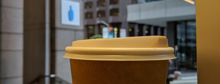 Blue Bottle Coffee is one of Essential Third Wave Coffee: Bay Area.
