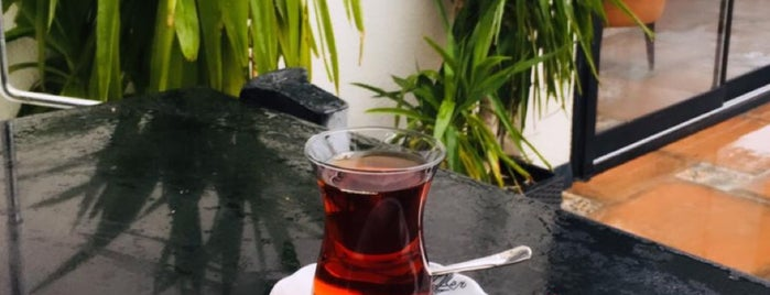 Ümitköy Liva is one of Dene Ankara.
