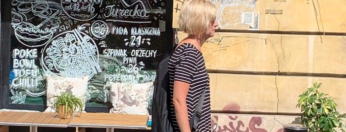 ManGO Vegan Street Food is one of Alex: сохраненные места.