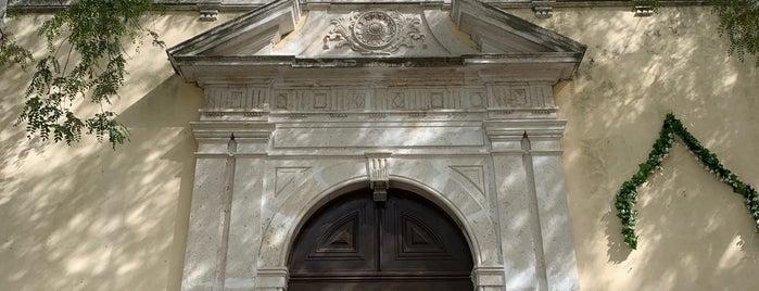 Igreja de São Mamede is one of LIS - PR.