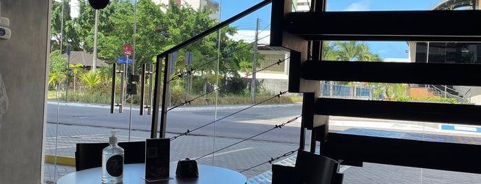 283 Cafe is one of JP depois do banho de mar.