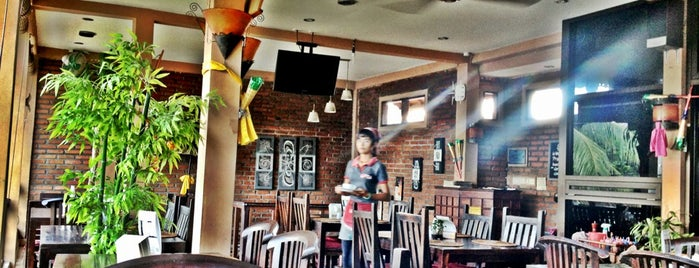 Warung Totemo is one of Bali life.
