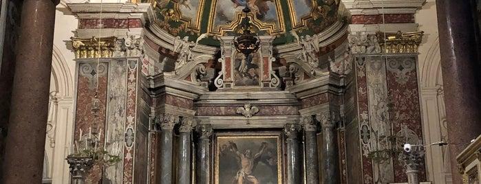 Duomo di Sant'Andrea Apostolo is one of Amalfi.
