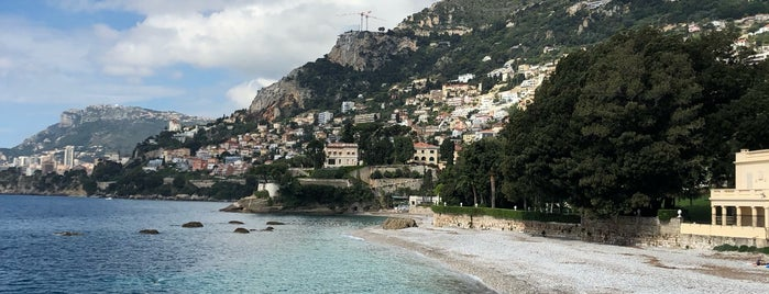 Roquebrune - Cap-Martin is one of COTE D'AZUR AND LIGURIA THINGS TO DO.