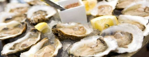 GT Fish and Oyster is one of Guide to Chicago.