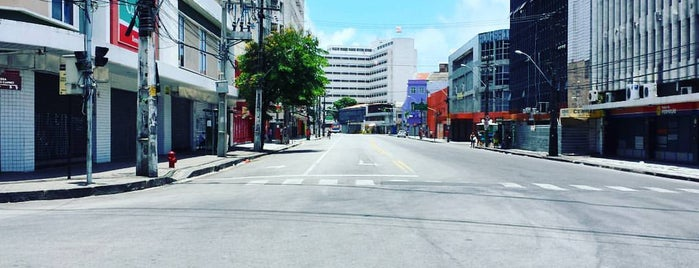 Vucu-vuco do Centro da cidade do Recife is one of Posti che sono piaciuti a Natália.