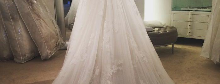 Vakko Wedding is one of Lugares favoritos de Serdar.